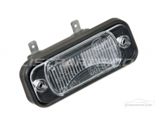 Number Plate Lamp S2 / S3