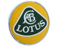 Original Lotus Badge part # A117U0170F