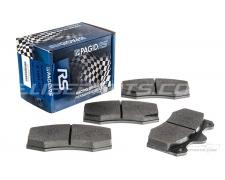 Pagid RS14 V6 Exige Front Brake Pads