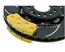 Pagid RSL29 4 Pot Brake Pads