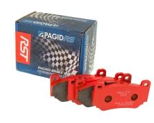 Pagid RST1 BBK 4-Pot Brake Pads