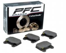 Front 2 Pot Brake Pads PFC 08 Compound