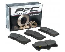 Front V6 Exige & Evora Brake Pads PFC 08