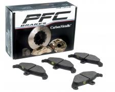 PFC 08 Compound Rear Brake Pads