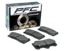 V6 Exige & Evora Rear Brake Pads PFC 08