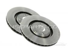 Plain Brake Discs S1, S2 & S3