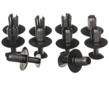 Plastic Wheel Arch Screws