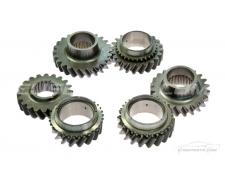 Quaife 3 - 4 - 5 Helical Gears