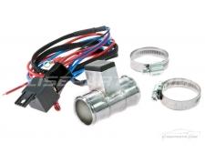 Radiator Fan Controller