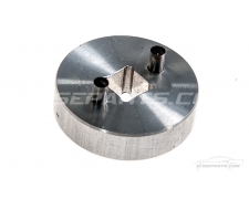 Rear Brake Adjustment Tool