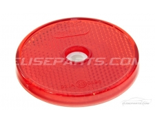 S2 / S3 Rear Safety Reflector