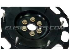 Rover K Series Flywheel Bolts