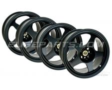 S1 Elise Wheels (Black)