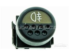 S1 Rear Fog Light Switch A111M6015F