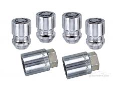 S1 Rota Locking Wheel Nuts