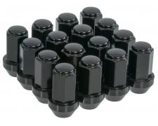 S1 Black Rota Wheel Nuts