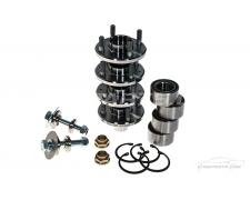 S1 Wheel Bearing & Hub Flange Kit