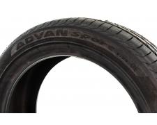 S2 / S3 Advan Sport V105 Tyres (Full Set)