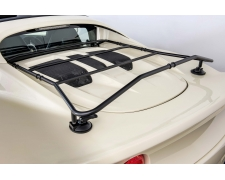 S2 & S3 Elise Stainless Steel Boot Rack (Black)