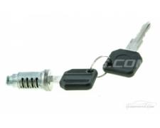 S2 / S3 Fuel Cap Barrel & Keys A117L6050S