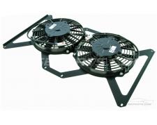 S2 / S3 Black Top Fan Mounting Kit