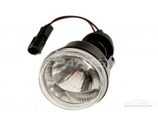 S2 / S3 Oval Driving Light