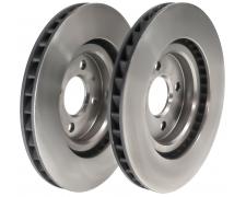 S2 & S3 Directional Brake Discs (288mm)