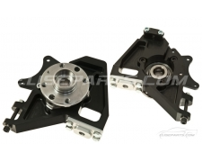 S2 / S3 Rear Uprights Pair (OEM Specification)