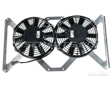 S2 Top Fan Mounting Kit
