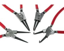 Set of 4 Circlip Pliers