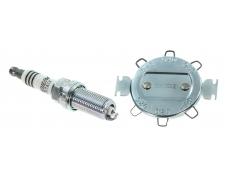 Titanium & Platinum Spark Plug Adjuster