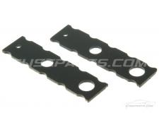 Steering Rack Raiser Plates A111H0021F