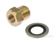 Sump Plug Adaptor