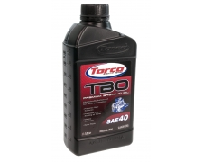 Torco TBO Premium Engine Break-In Oil