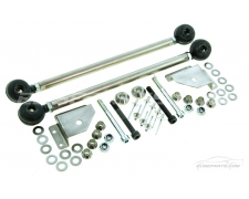 Uniball Toe Link Kit