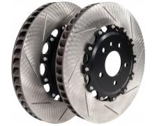 V6 Exige 343mm Big Brake Discs & Bells