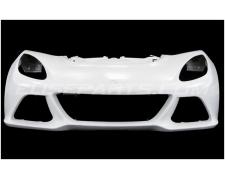 V6 Exige Front Clamshell