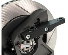 V6 Exige Lightweight Steering Arms