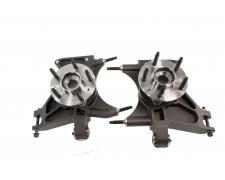 V6 Exige GT Rear Uprights (20mm Drop)
