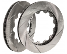 V6 Rear 330mm Brake Disc Rotors ( Pair)