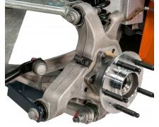 V6 Uprights Spherical Bearing Upgrade
