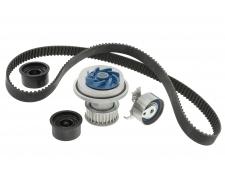 VX220/Speedster Turbo Water Pump & Belt Kit