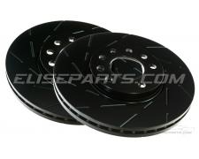 VX220 / Europa Ultimax Brake Discs