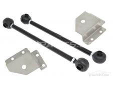 VX220 Uniball Toe Link Kit