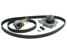 K Series Water Pump & Timing Belts Kit (VVC)