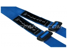 Willans Club Non-FIA Blue Harness