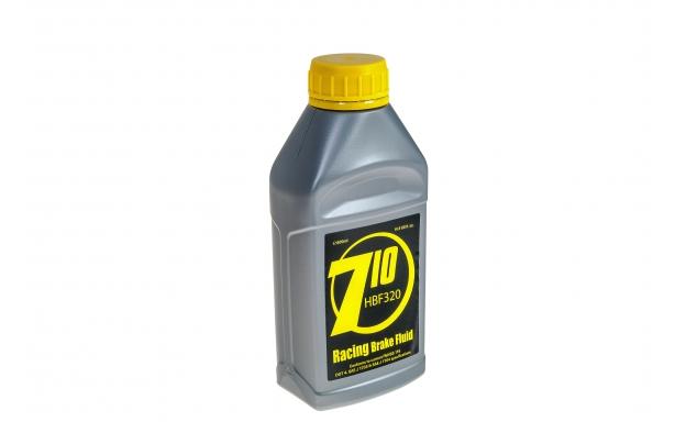710 HBF320 Racing Brake Fluid Image