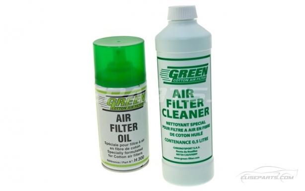 Air Filter Cleaning Kit Image