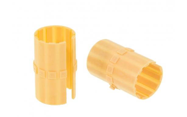 2 x Anti Roll Bar Pivot Bushes A120C6002F Image