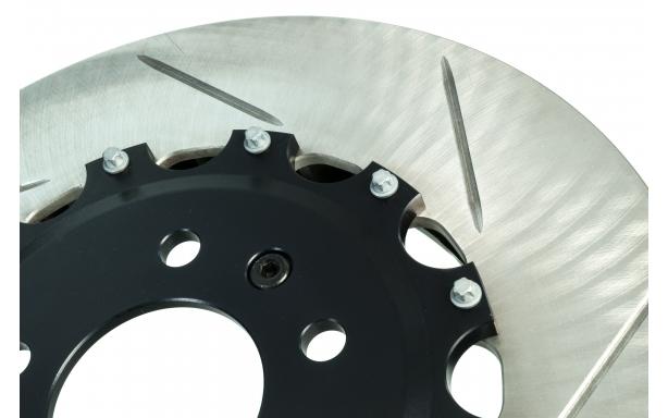 2 x Brake Disc Fixing Bolts A111W7131F Image